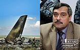 Експертизу у справі Назарова, визнаного винним у загибелі людей на борту Іл-76, передали до суду