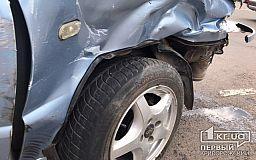 В результате ДТП в Кривом Роге пострадала женщина