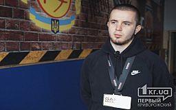 Чемпион мира по ММА из Кривого Рога рассказал о поражениях и победах  на ринге