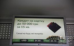 Через три месяца украинские банки будут обязаны раскрывать полную информацию о кредитах