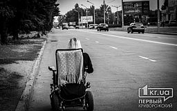 ВР прийняла законопроєкт щодо організації дорожнього руху для українців на візках