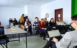 Тренінги із цифрової безпеки і покази фільмів про реалії українського активізму - у Кривому Розі триває DocudaysUA