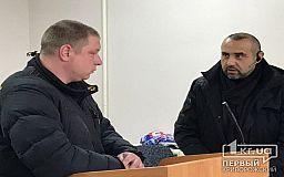 Допросили одного из главных свидетелей в суде по делу оператора сайта «Первый Криворожский»