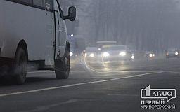 Водители криворожских маршруток регулярно нарушают скоростной режим, - результат опроса