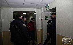 В Кривом Роге обвинительный акт огласили супругам, обвиняемых в 63 сексуальных преступлениях против 4-летней дочери
