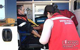 За неделю на предприятиях Днепропетровской области произошло 13 несчастных случаев