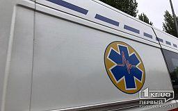 Криворожанка, пострадавшая в ДТП напротив «тысячки», скончалась в больнице