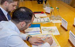 В 2020 году Укравтодор отремонтирует трассу Днепр – Кривой Рог, – ОГА