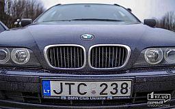 ВР снова отсрочила штрафы для «евробляхеров»