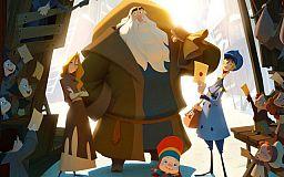ТОП-5 мультфільмів, які створюють святковий настрій
