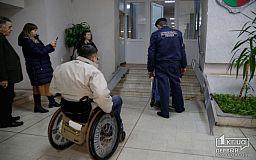 За год чиновники проверили больше тысячи объектов на доступность для людей с инвалидностью