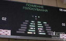 Депутаты решают каким будет бюджет Кривого Рога-2020