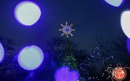 Ждать ли криворожанам снег на Новый год
