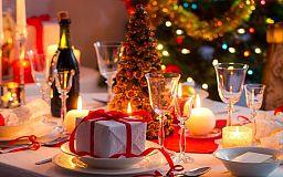 Простые рецепты новогодних блюд для гурманов