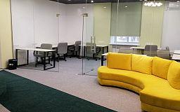 Новая техника, высокоскоростной интернет, офис в центре города: в Кривом Роге открыли IT-хаб и коворкинг
