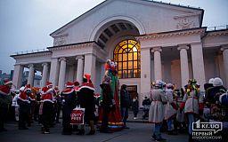 Погода в Кривом Роге 30 декабря и гороскоп для горожан