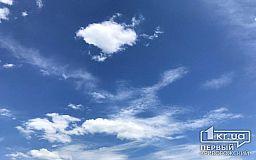 Погода в Кривом Роге и гороскоп на 8 июня