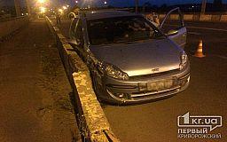 Криворожанин умер за рулем авто, свидетелей ДТП просит откликнуться полиция