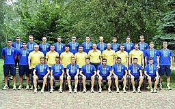 Криворожанин отыграл победный матч в составе сборной Украины по футболу на чемпионате мира