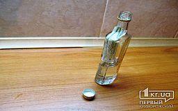 Во время пьянки криворожанин избил до смерти маму