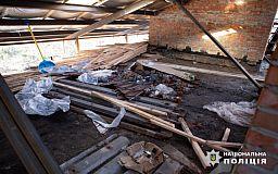 Предпринимателя, ремонтирующего крышу в детском тубдиспансере, подозревают в растрате 1,6 миллионов гривен