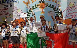 Криворізькі діти привезли дев'ять нагород із Міжнародних змагань із ментальної арифметики