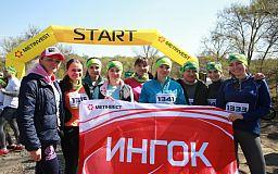 Украинских спортсменов приглашают принять участие в уникальном трейле