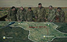 У київському кінотеатрі відбувся прем'єрний показ фільму, знятого на території танкової Криворізької бригади