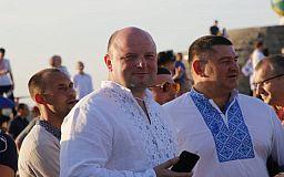 Президент уволил губернатора Днепропетровской области и назначил на должность его заместителя