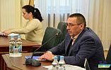 У ВРП відмовилися розглядати клопотання генпрокуратури України про відсторонення судді з Кривого Рогу