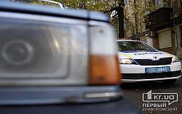 Каждое третье преступление в Украине раскрыто участковыми офицерами полиции
