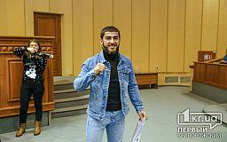 Кикбоксер из Кривого Рога вошел в тройку лучших спортсменов мира