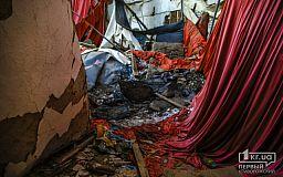 Владельцы есть, подозреваемых в обрушениях двух зданий в Кривом Роге все еще нет