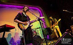 Криворожская инди-рок группа представила клип на песню для участия в нацотборе Евровидения