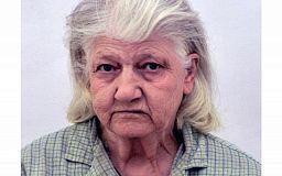 Полицейские ищут родственников пенсионерки, которая с 2012 года живет в больнице