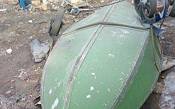 Участковые вернули криворожанину украденную неизвестным лодку