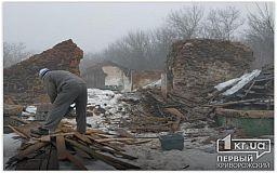 Остался только Сталин: уничтожены декорации к фильму, снятому в Кривом Роге