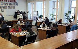 Криворожская шахматистка представит Украину на международных соревнованиях
