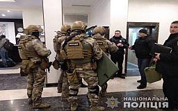 Вооруженный криворожанин пытался поселиться в гостинице