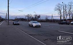 В Кривом Роге объявлен план «Перехват», - в полицию сообщили о похищении человека
