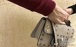 За кражу сумки криворожанину грозит 6 лет тюремного заключения