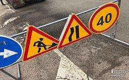 Почти миллиард гривен нужен для дорожного фонда в Кривом Роге (ИСПРАВЛЕНО)
