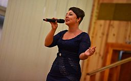 Солистка военного оркестра из Кривого Рога победила на международном фестивале