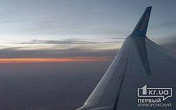 Пять видов воздушных суден смогут принимать в криворожском аэропорту