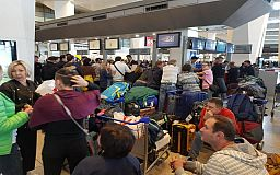 Несколько криворожан застряли в аэропорту Дели из-за обострения военного конфликта между Индией и Пакистаном