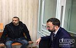 Судья занят в другом процессе: заседание по делу оператора сайта «Первый Криворожский» Вячеслава Волка отложили