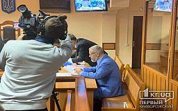 Апелляционный суд Днепра оставил без изменения меру пресечения криворожскому экс-нардепу Александру Вилкулу