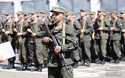 Струнко: криворіжці готуються до всеукраїнського осіннього призову
