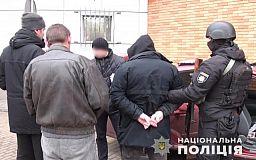 На польскому кордоні правоохоронці затримали співорганізатора одного з найбільших наркоугруповань Кривого Рогу