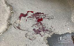ДТП в Кривом Роге: полицейский сбил велосипедиста